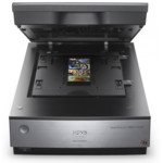 Планшетный сканер Epson Perfection V800 Photo