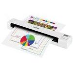 Планшетный сканер Brother DS-820W