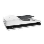Планшетный сканер HP ScanJet Pro 2500 f1