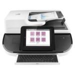 Скоростной сканер HP Digital Sender Flow 8500 fn2