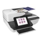 Планшетный сканер HP Scanjet Enterprise Flow N9120 fn2
