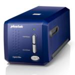 Слайд-сканер Plustek OpticFilm 8100