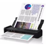 Скоростной сканер Epson WorkForce DS-310