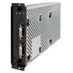 Опция к профессиональным панелям NEC модуль