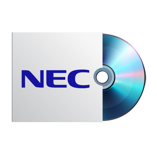 Софт NEC Hiperwall Ver3 Secondary Control License (200004313)