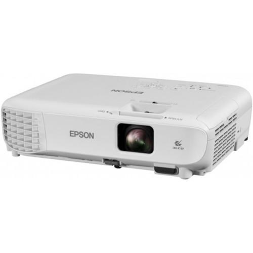 Проектор Epson EB-X06 (V11H972040)