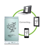 Интерактивная доска SmartBuy SMART kapp 42