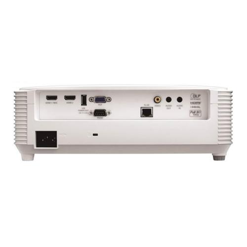 Проектор Optoma EH335 (E1P1A0PWE1Z1)