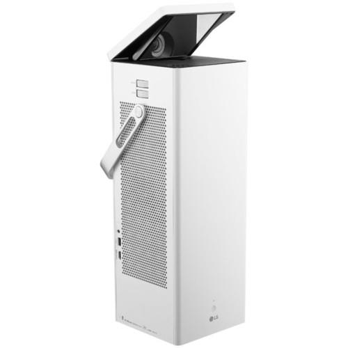 Проектор LG HU80KSW (HU80KSW.ARUZ)