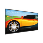 LED / LCD панель Philips Q-Line 75BDL3050Q/00