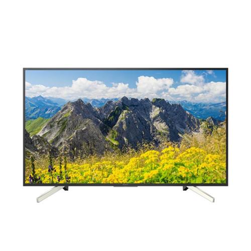 Телевизор Sony KD55XF7596BR Smart 4K UHD (KD55XF7596BR)