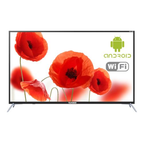 Телевизор TELEFUNKEN TF-LED50S51T2SU (TF-LED50S51T2SU(ЧЕРНЫЙ))