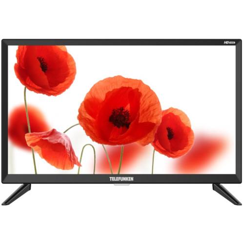 Телевизор TELEFUNKEN TF-LED24S74T2 (TF-LED24S74T2(ЧЕРНЫЙ))