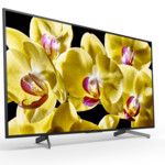 Телевизор Sony 65XG8096