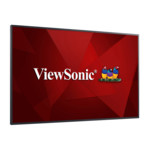 LED / LCD панель Viewsonic CDE5510