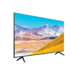 Телевизор Samsung TU8000 Crystal UHD 4K Smart TV 2020