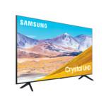 Телевизор Samsung TU8000 Crystal UHD 4K Smart TV 2020
