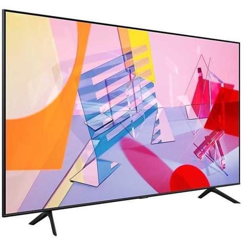 Телевизор Samsung QE85Q60TAUXRU (QE85Q60TAUXRU)