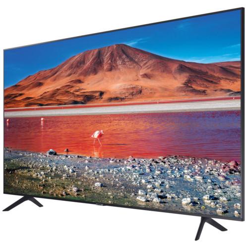 Телевизор Samsung UE50TU7090UXRU (UE50TU7090UXRU)