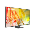 Телевизор Samsung Smart 4K QLED