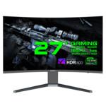Монитор GameMax GMX27C165Q