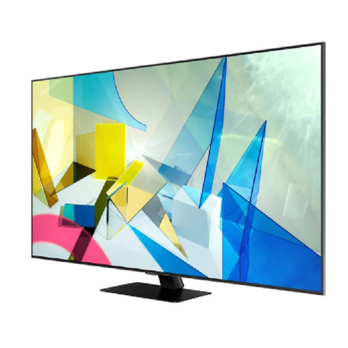 Телевизор Samsung Smart 4K UHD QLED (QE50Q80TAUXCE)