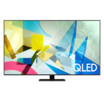 Телевизор Samsung Smart 4K UHD QLED
