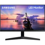 Монитор Samsung LF24T352FHIXCI