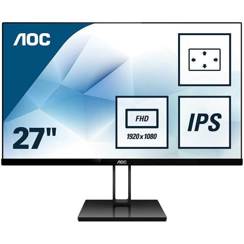 Монитор AOC 27V2Q (27V2Q)