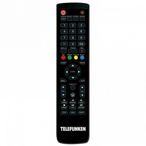 Телевизор TELEFUNKEN TF-LED43S45T2S (TF-LED43S45T2S(ЧЕРНЫЙ))