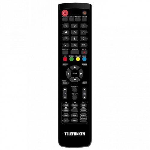 Телевизор TELEFUNKEN TF-LED32S98T2 (TF-LED32S98T2(ЧЕРНЫЙ))