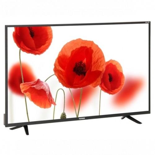 Телевизор TELEFUNKEN TF-LED43S08T2SU (TF-LED43S08T2SU(ЧЕРНЫЙ))