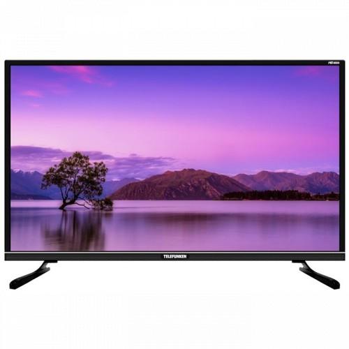 Телевизор TELEFUNKEN TF-LED32S78T2 (TF-LED32S78T2(ЧЕРНЫЙ))