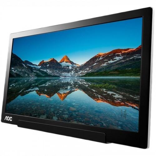 Монитор AOC I1601FWUX (I1601FWUX)