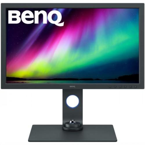 Монитор BenQ SW271C (9H.LJTLB.QBE)