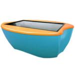 LED / LCD панель Hanshin Интерактивный стол