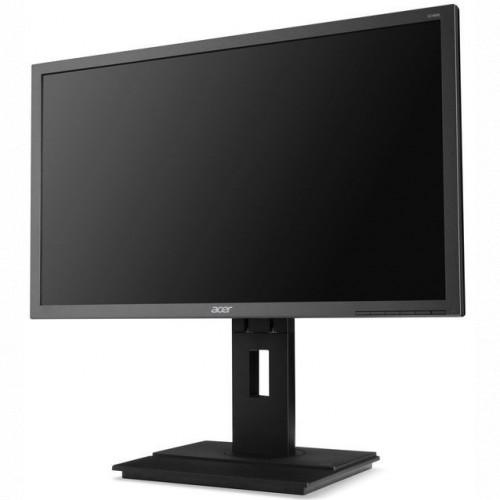 Монитор Acer B246HYLAymdpr (UM.QB6EE.A29)