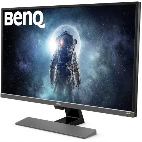 Монитор BenQ EW3270U (9H.LGVLA.TPE)