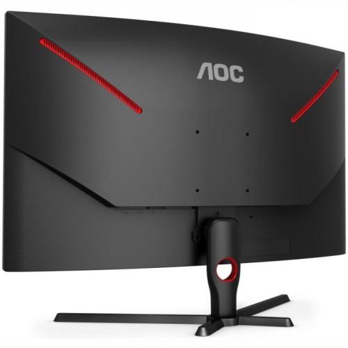 Монитор AOC C32G3AE (C32G3AE/BK)