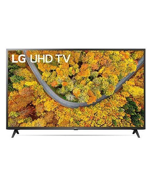 Телевизор LG 65UP76006LC.ADKB (55NANO766PA.ADKB)