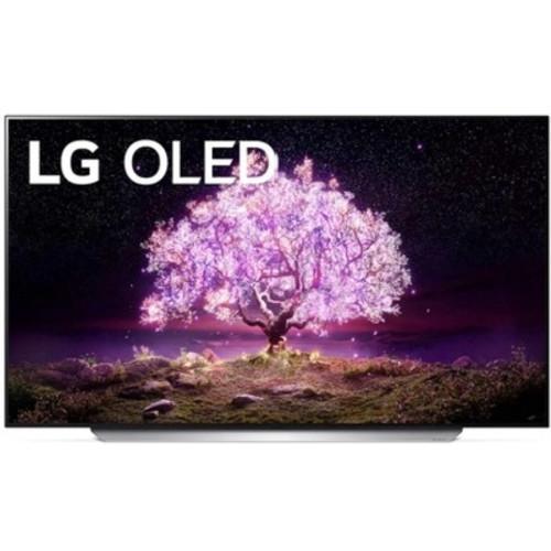 Телевизор LG OLED48C1RLA.ADKB (OLED48C1RLA.ADKB)