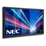 LED / LCD панель NEC MultiSync V552 c (Multi-Touch)