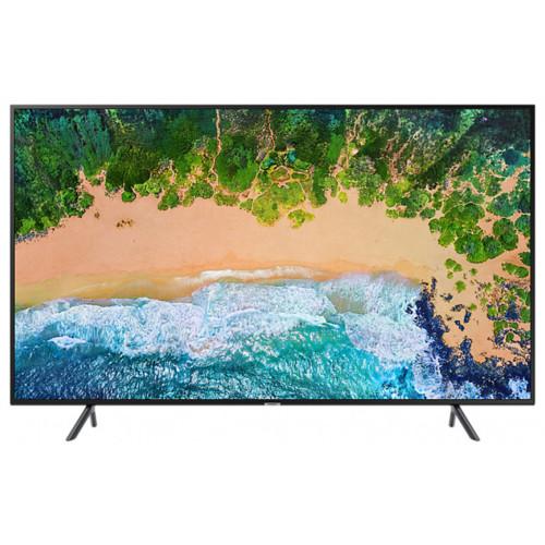 Телевизор Samsung UE55NU7100UXRU (UE55NU7100UXRU)