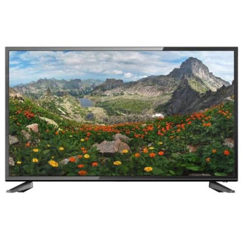Телевизор Hartens HTV-43F011B-T2 (HTV-43F011B-T2)