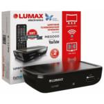 Опция к профессиональным панелям LUMAX DV1110HD
