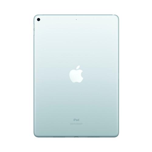 Планшет Apple iPadAir Wi-Fi + Cellular 256GB - Silver (MV0P2RU/A)