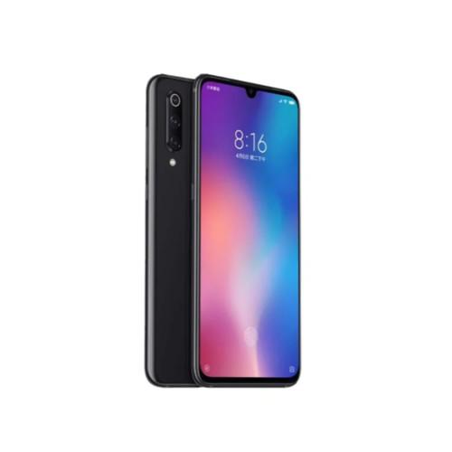 Смартфон Xiaomi Mi 9 64GB - Black (Mi964GBB)