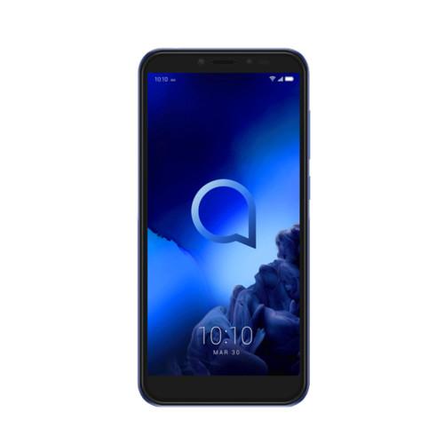 Смартфон Alcatel-Lucent 5024D 1S - Blue (5024D-2BALRU2)