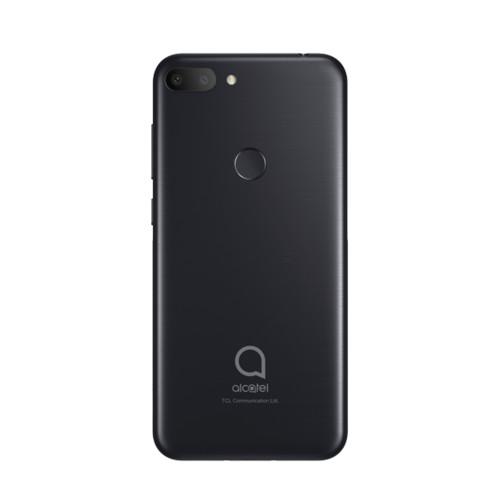 Смартфон Alcatel-Lucent 5024D 1S - Black (5024D-2AALRU2)