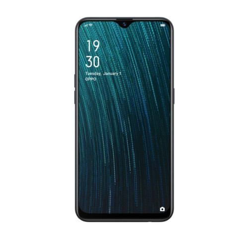 Смартфон Oppo A5s - Black (CPH1909)